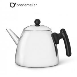 Двустенен стоманен чайник Duet® Classic 1,2л.