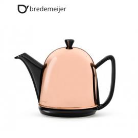 Чайник Cosy® Manto 1л. цвят мед /черно