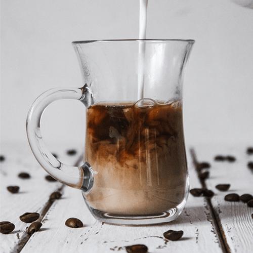 ЧАШИ ЗА КАФЕ И ЧАЙ, ТОПЛИ И СТУДЕНИ НАПИТКИ